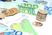 Finansiell risk — Stockfoto