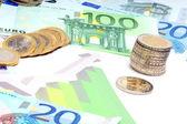 Ryzyko finansowe — Zdjęcie stockowe