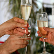 Celebrating — Stock Photo #9636229