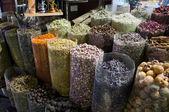 Pepper for sale in local market in Dubai — Stock Photo
