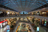 Vasco da Gama shopping center in Lisbon, Portugal — Foto Stock