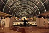 Centrum handlowego mall of emirates, dubai — Zdjęcie stockowe