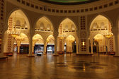 Gold Souk inside of the Dubai Mall — Stock Photo