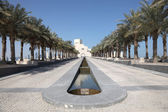 The Museum of Islamic Art in Doha, Qatar — Stock Photo