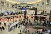 Deira City Center Shopping Mall in Dubai — Stock Photo