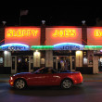 Sloppy Joes Bar in Key West, Florida Keys USA — Stock Photo #9341994
