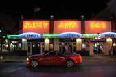 Sloppy Joes Bar in Key West, Florida Keys USA — Stock Photo