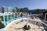 Mare Nostrum Resort in Las Americas, Canary Island Tenerife — Stock Photo