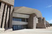 MAGMA - the futuristic Convention Center in Las Americas, Canary Island Tenerife — Stock Photo