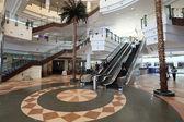 городской центр mall в дохе, катар — Стоковое фото