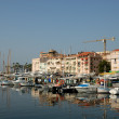 Marinin Cannes, southern France — Stock Photo #9452620