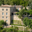 House in Gordes, southern France — Stock Photo #9453156