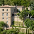 House in Gordes, southern France — Stock Photo