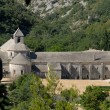 Senanque Abbey in the Provence, southern France — Stock Photo