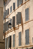 Old building in Aix-en-Provence, France — Stock Photo