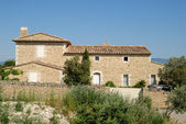 Rural house in the Provence, France — Stock Photo