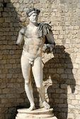 フランス ヴェゾン ラ ロメーヌでのローマの女神 — ストック写真