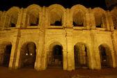 Roman Arena in Arles, France — Stock Photo