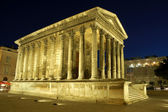 Maison Caree in Nimes, France — Stock Photo