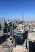 Dubai Downtown — Stock Photo