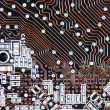 Circuit Board — Stock Photo #9872042