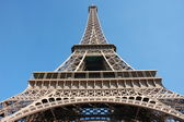 Eiffel Tower, Paris France — Stock Photo