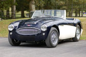 Austin Healy 3000 Mk II — Stock Photo