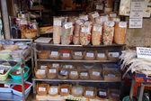 Oriental Market in Granada — Stock Photo