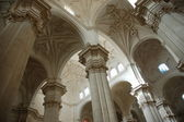 Inside of Capilla Real, Granada, Spain — Stock Photo