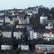 Town Siegen in North Rhine-Westphalia, Germany — Stock Photo #9903663