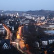 Town Siegen in North Rhine-Westphalia, Germany — Stock Photo #9903853