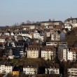 Town Siegen in North Rhine-Westphalia, Germany — Stock Photo #9904111