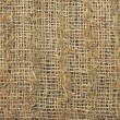 Texture of burlap. sacking — Stock Photo