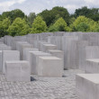 Holocaust in Berlin - Stock Photo