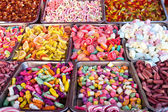 Golosinas - caramelos — Foto de Stock