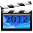 Ciack 2012 — Stock Photo #8105591