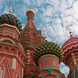 Saint Basil Cathedral — Stock Photo