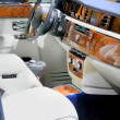 Foto Stock: Luxurious Interiors