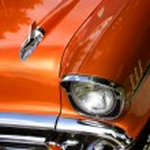 Постер, плакат: Classic car