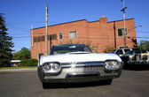 Muscle Car — Stock Photo
