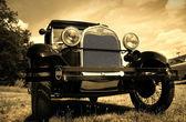 Vintage Automobile — Photo