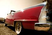 Klasyczny samochód — Zdjęcie stockowe
