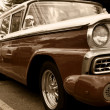 Classic car — Stock Photo #7990126