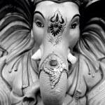 Ganesha statue — Stock Photo #8042882