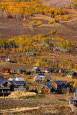 Crested Butte — Stock Photo