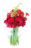 Flower vase — Stock Photo