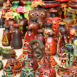 Stock Photo: Handicrafts