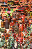 Handicrafts — Stock Photo