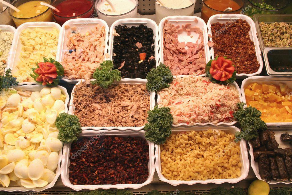кухня египет фото