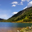 Scenic landscape in Colorado — Stock fotografie
